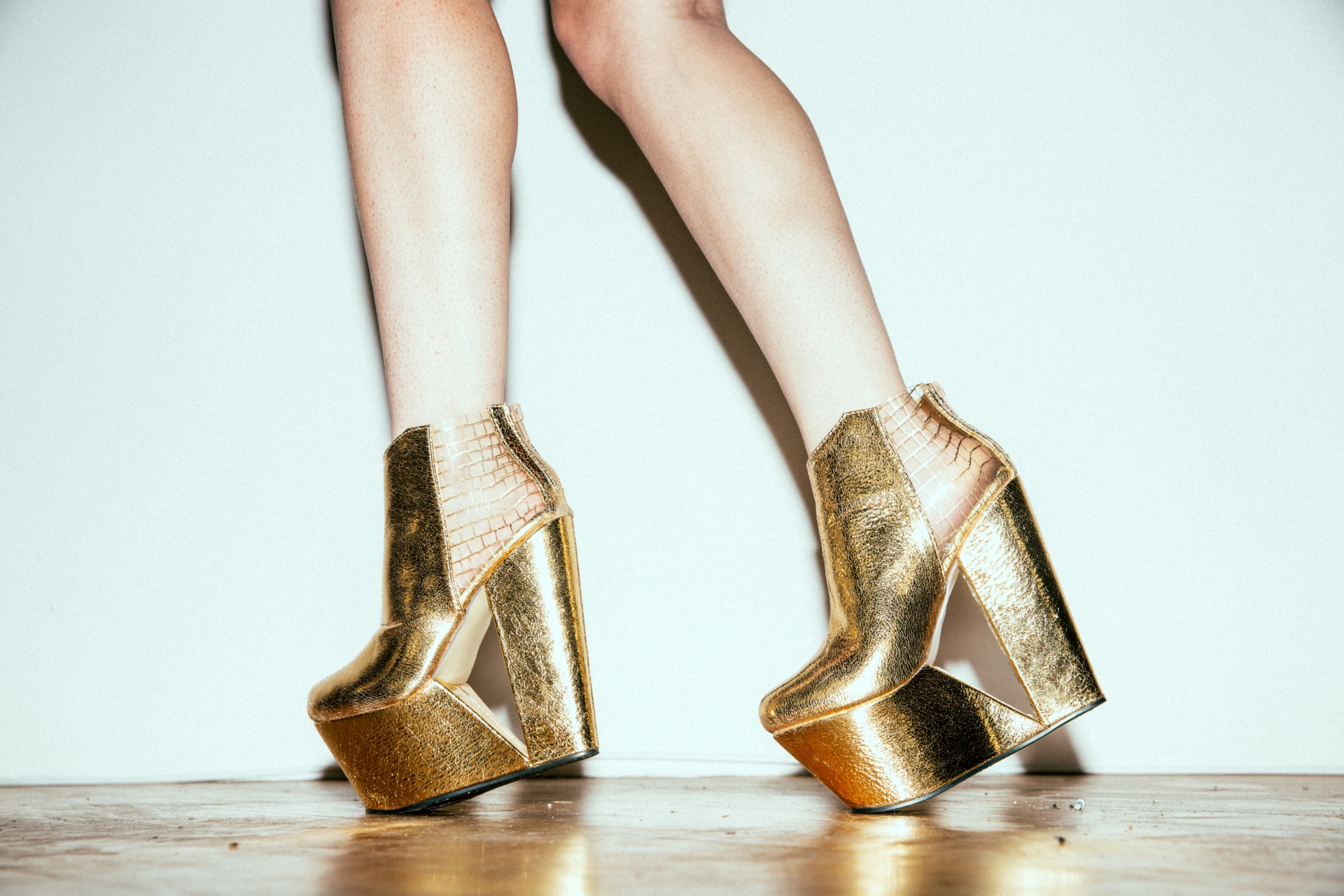privileged shoes