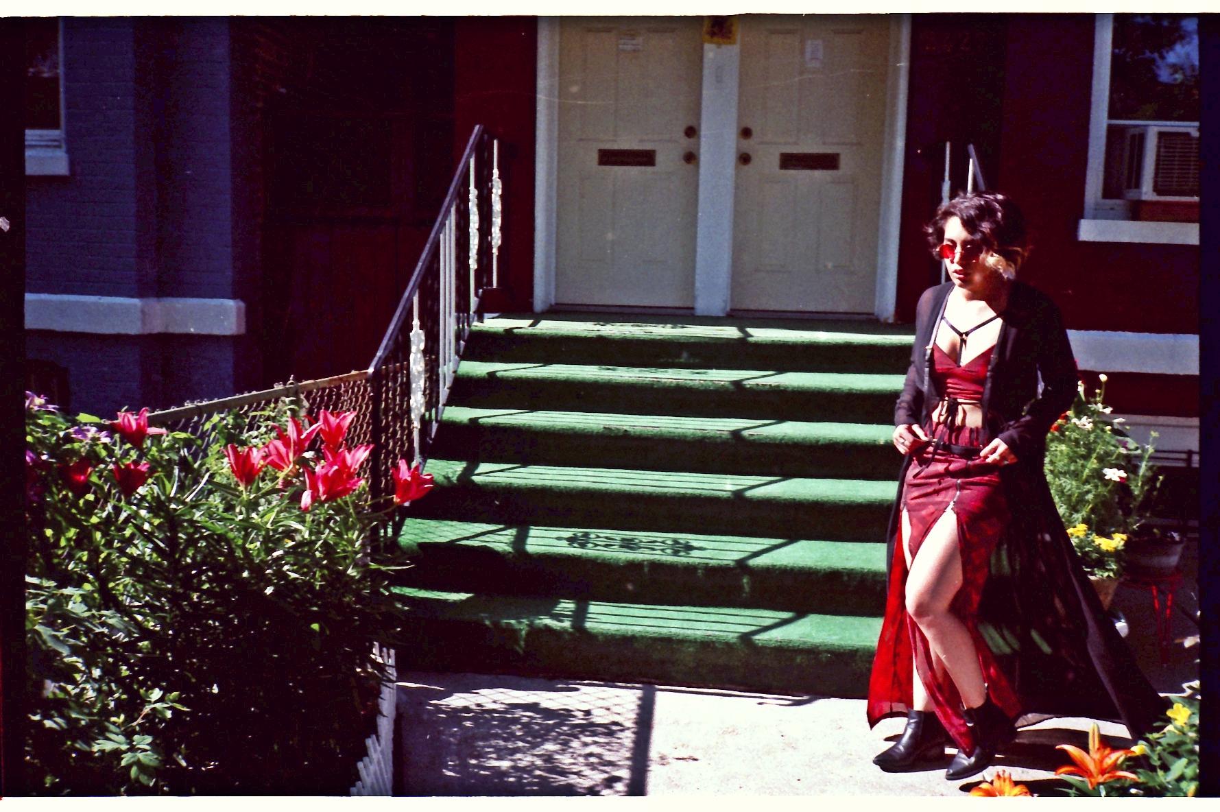 dolls kill, fashion blog, chicago fashion blogger