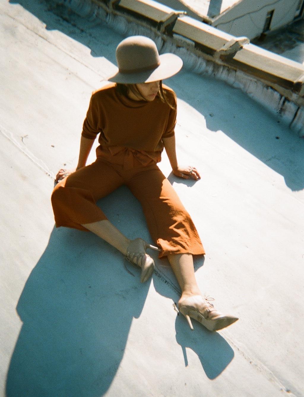 amiclubwear - fall lookbook
